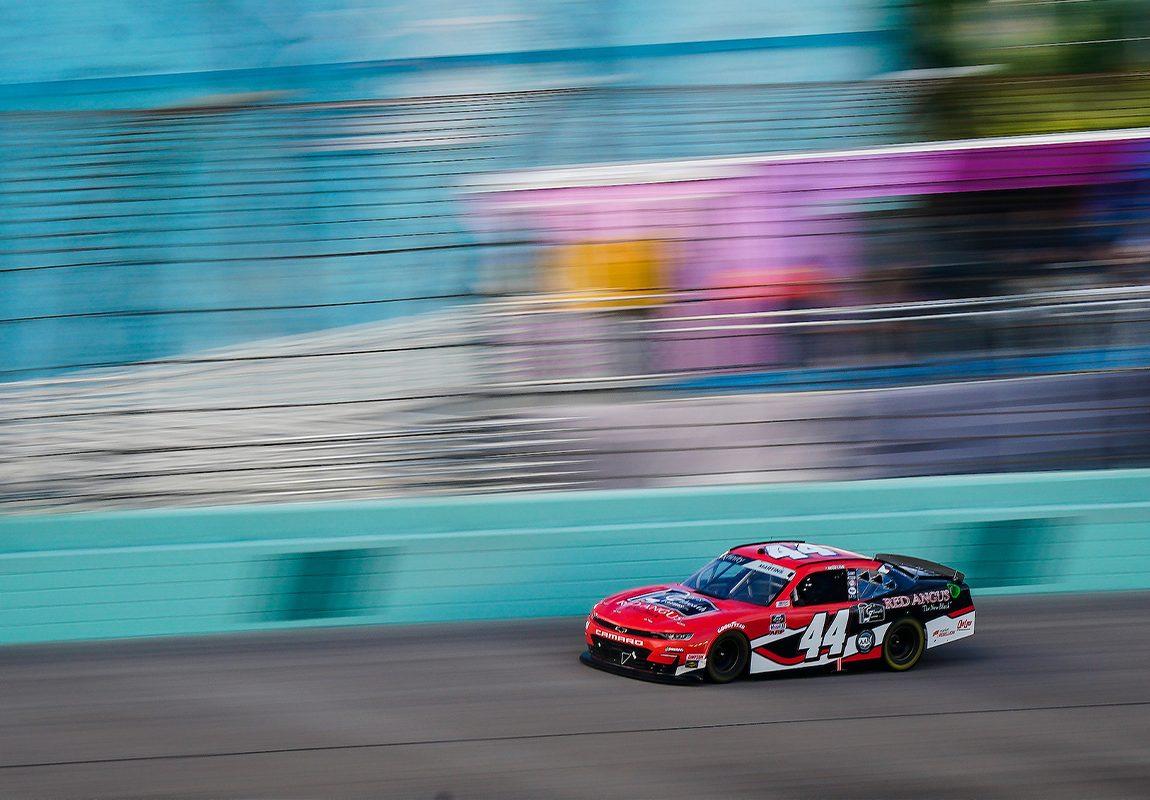 Ken Gilreath Sponsors NASCAR