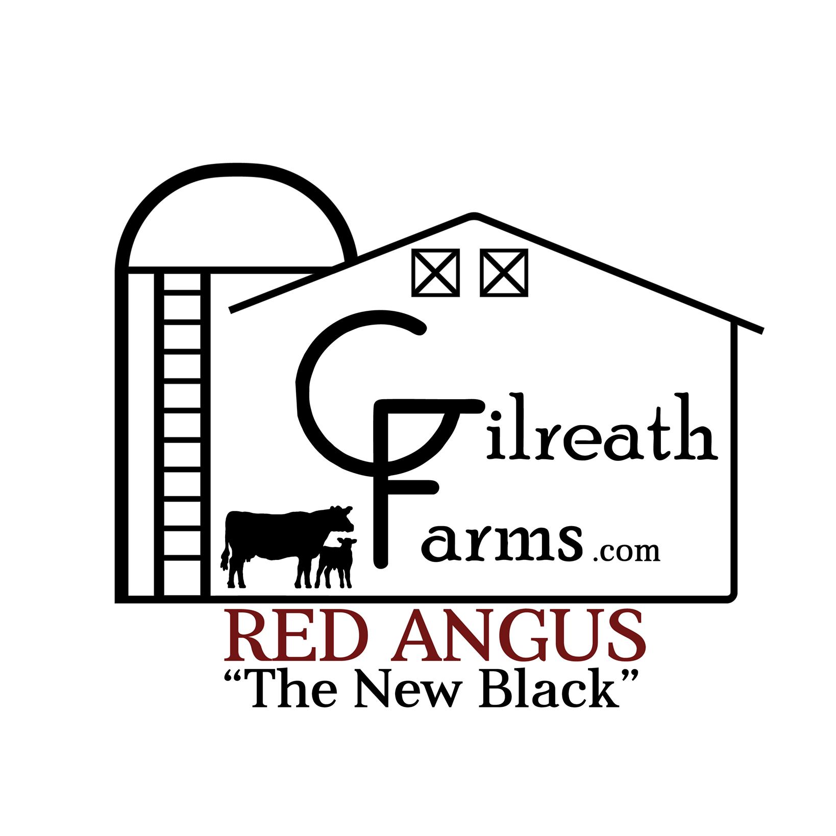 Gilreath Farms Logo